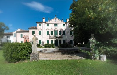 The Ninni Riva Villa